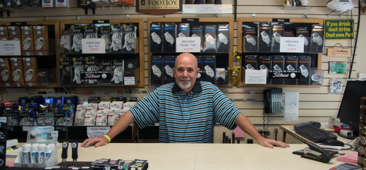 Welcome to Golf Trader - Bob