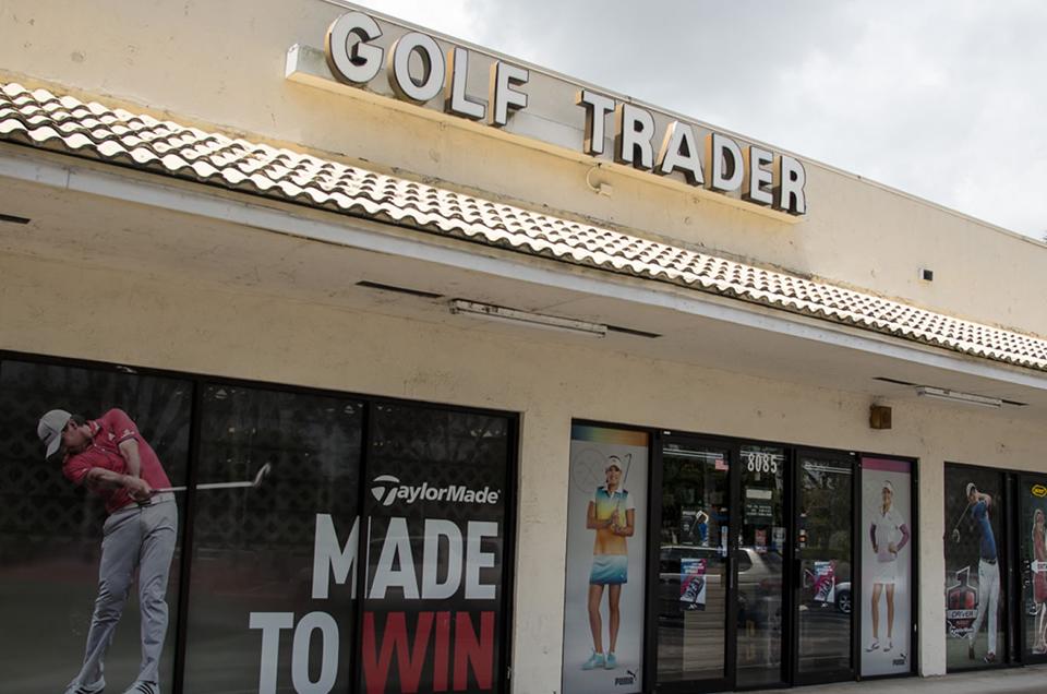 Golf Trader Tamarac