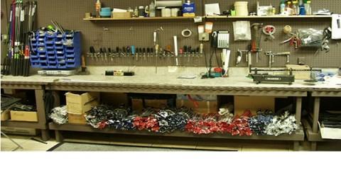 Golf Club Repair Center